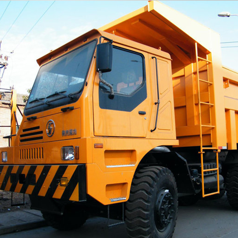 矿山机械设备安全检测
