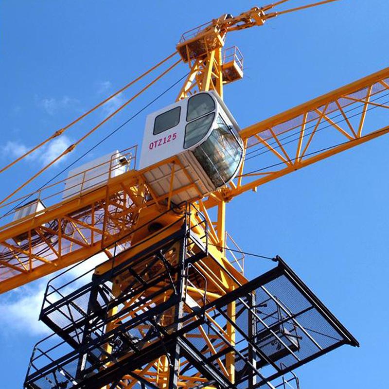 建筑起重机械安全检验检测