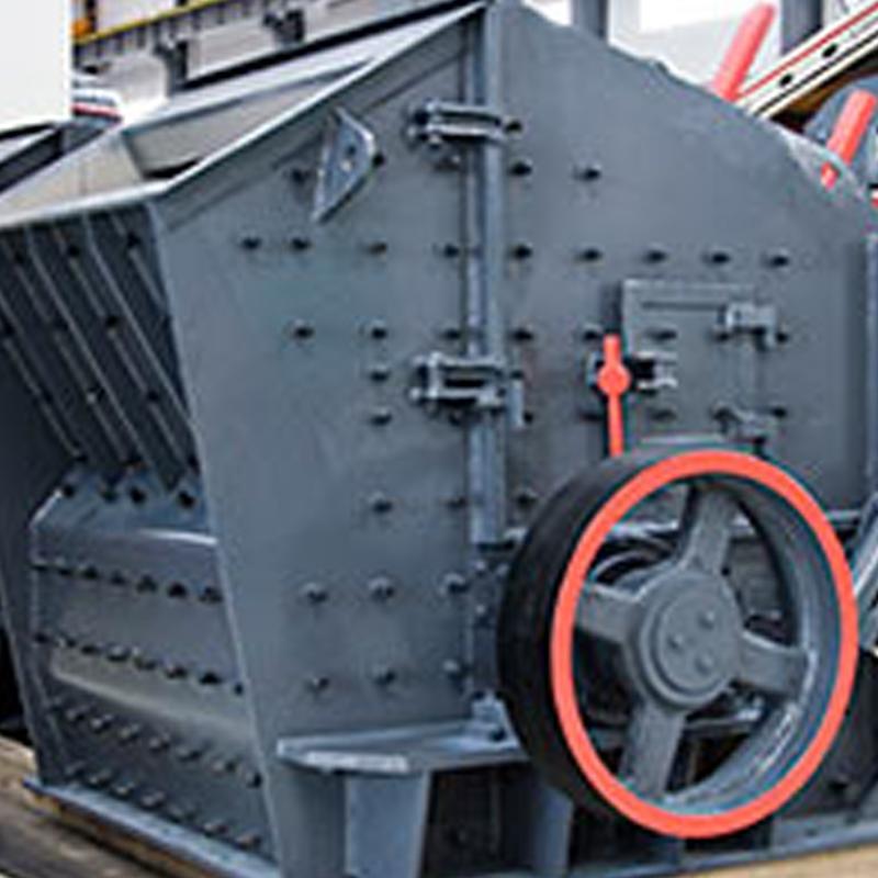 矿用破碎机安全检验检测