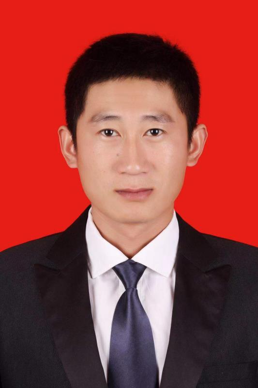 第三检验部副部长:王强